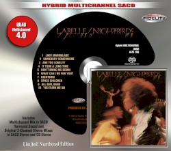 LaBelle - What Can I Do for You? (4.0 mix)