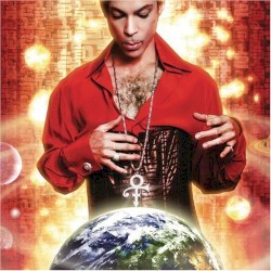 Planet Earth by Prince