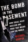 Cover of: The bomb in the basement